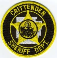 AR,A,Crittenden County Sheriff001