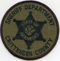 AR,A,Crittenden County Sheriff002