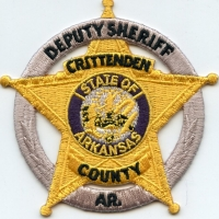 AR,A,Crittenden County Sheriff003