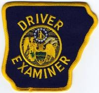 AR,AA,State Driver Examiner001