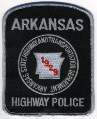 AR,AA,State Hwy Police black001