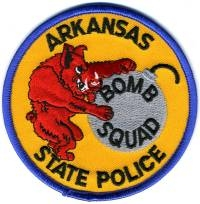 AR,AA,State Police Bomb Squad001