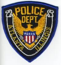 IL, ATLANTA POLICE 1