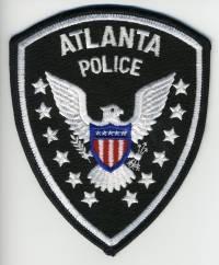 IL, ATLANTA POLICE 2
