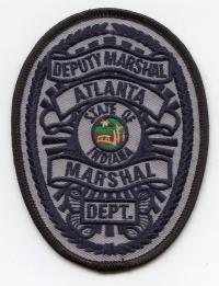 IN,ATLANTA POLICE002