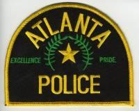 TX, ATLANTA POLICE 2
