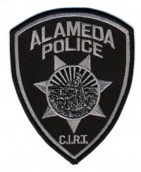 CA,Alameda Police CIRT001