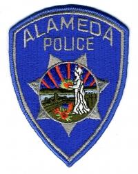 CA,Alameda Police001