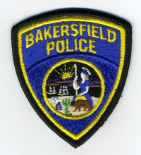 CA,Bakersfield Police001