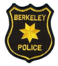 CA,Berkeley Police001