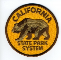 CA,AA,State Park System 001