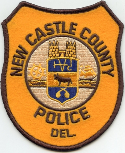 DE New Castle County Police005