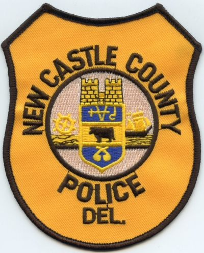 DE New Castle County Police006