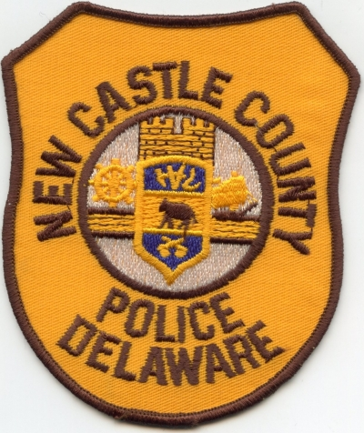 DE New Castle County Police007