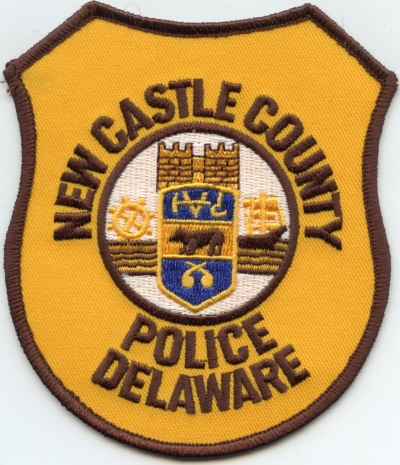 DE New Castle County Police008