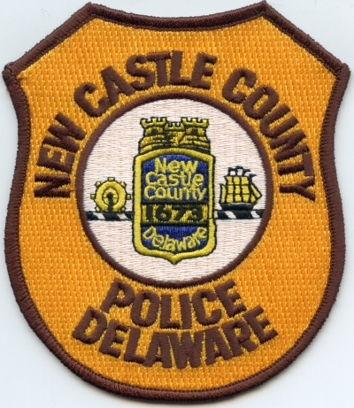DE New Castle County Police009