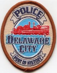 DE Delaware City Police001