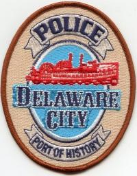 DE Delaware City Police002