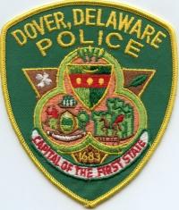 DE Dover Police001