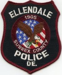 DE Ellendale Police001