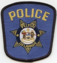 DE Felton Police001