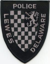 DE Lewes Police001