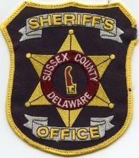 DE Sussex County Sheriff001