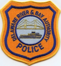 DE Delaware River and Bay Authority Police001