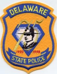 DE Delaware State Police 75th Anniversary001