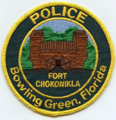 FL,Bowling Green Police002