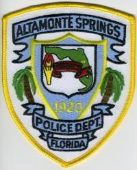 FL,Altamonte Springs Police001