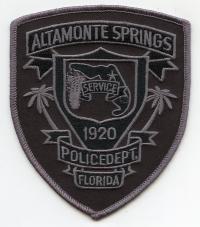 FL,Altamonte Springs Police002