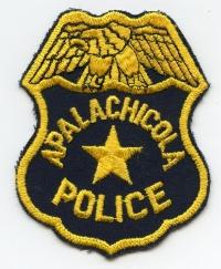FL,Apalachicola Police001