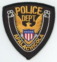 FL,Apalachicola Police002