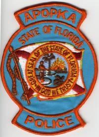 FL,Apopka Police001