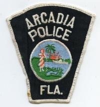 FL,Arcadia Police