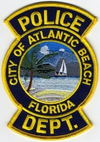 FL,Atlantic Beach Police001