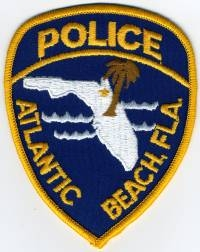 FL,Atlantic Beach Police002
