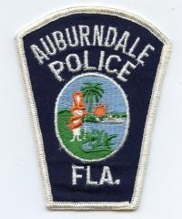 FL,Auburndale Police