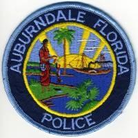 FL,Auburndale Police001