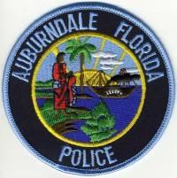 FL,Auburndale Police002