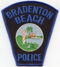 FL,Bradenton Beach Police003