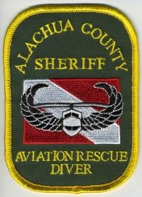 FL,A,Alachua County Sheriff Aviation Rescue Diver005