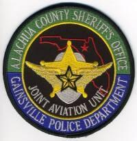 FL,A,Alachua County Sheriff Aviation004