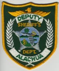 FL,A,Alachua County Sheriff001