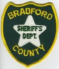FL,A,Bradford County Sheriff 001