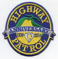 FL,AA,Highway Patrol Anniversary001