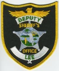 TRADE,FL,Lee County Sheriff 002
