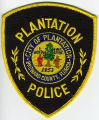 TRADE,FL,Plantation Police003