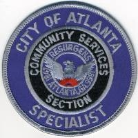 GA,ATLANTA Community Services Spec001